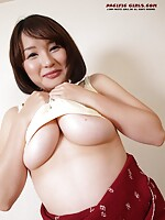 hot asian dildo